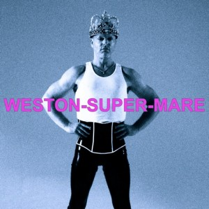 ANDY BELL - Weston-Super-Mare Single (2015)