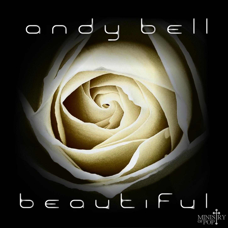 ANDY BELL - Beautiful (Single) [2014]