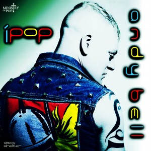 SHELTER FEATURING ANDY BELL - iPop (album)