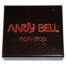 Andy Bell - Non-Stop (Limited Edition Boxset)