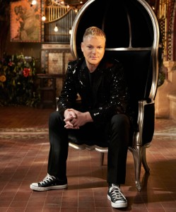 Andy Bell - Popstar To Opera Star