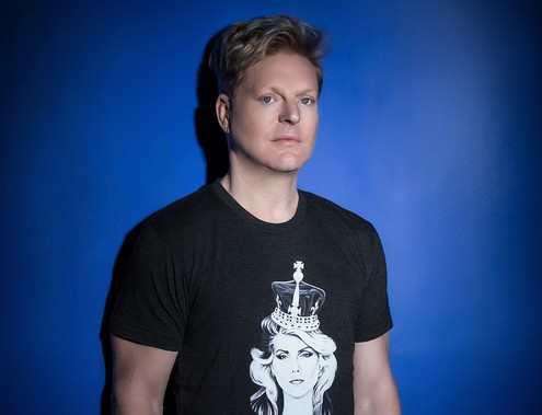 ANDY BELL - Above The Stag (2016)