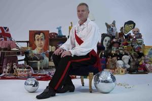 ANDY BELL - Torsten, The Bareback Saint