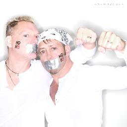 ANDY BELL - NOH8