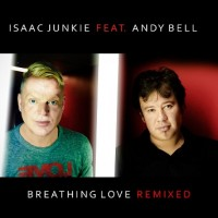 ANDY BELL - Breathing Love (2013)