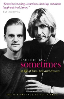 Paul Hickey - Sometimes